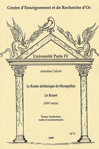 Les légendes de l'Hôpital de Saint-Jean de Jérusalem - Antoine Calvet