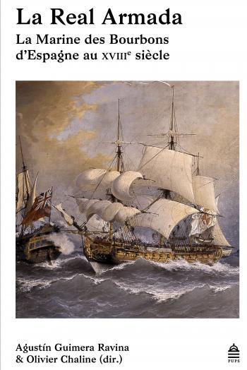 Couverture de La Real Armada
