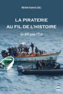 la piraterie au fil de l'histoire couverture